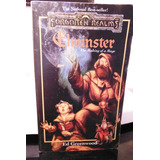 Libros Forgotten Realms Elminster Series Dungeons & Dragons