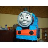 Piñata Del Tren Thomas Y Sus Amigos.