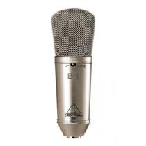 Microfone Behringer B1 Na Cheiro De Música Loja Autorizada !