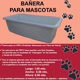 Bañera Para Perros Y Gatos
