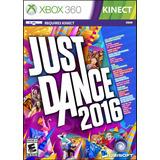 Just Dance 2016 Kinect Nuevo Xbox 360 Dakmor