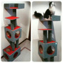 Rascador Para Gatos Eros (precio Promo Consultar Colores !)
