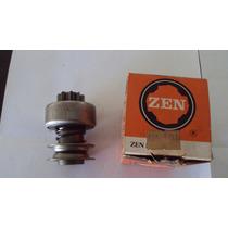 Bendix Motor Partida Vw-1300/1500 Brasilia Zen 101192