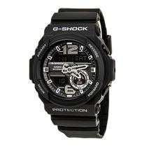 Casio G Shock Ga310-1a Antimagnetico Wr200m Horario Mundial