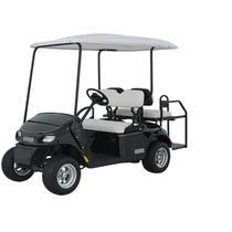 Carrito De Golf Para 4 Personas Ezgo Txt 2+2 ¡nuevo! 2017
