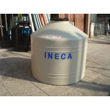 Tanque De Agua Ineca 4000lts Tricapa - Broncesur
