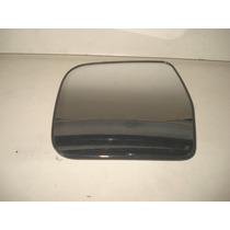 Lente Espelho C/base Retrovisor Pajero Tr4 2009 Até 2014 Esq