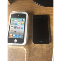 Ipod Touch 4g 8 Gb