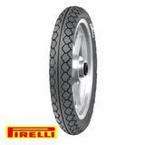 Cubierta Pirelli 80/100-14 Mt15 Mandrake 110 Biz