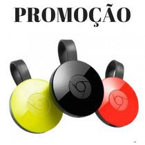 Google Chromecast 2 100% Original Cromecast Hdmi 1080p T96 2