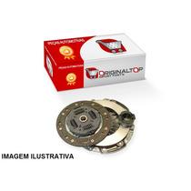Kit Embreagem Fiat Uno 1.6 8v 1985 Em Diante Motor Sevel