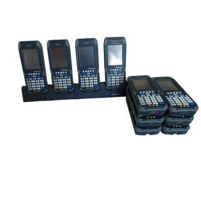 Lote 08 Coletor De Dados Intermec Cn3 2 D / 1 D Qr Cod P/uso