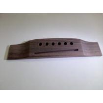 Cavalete Violão 6 Cordas Aço Rosewood Luthier Frete Fixo