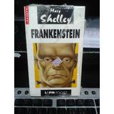 Livro - Frankenstein - Mary Shelley