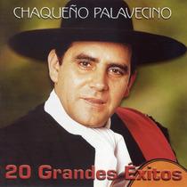 Chaqueño Palavecino - 20 Grandes Exitos - Los Chiquibum