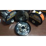 Kit Discos Pastillas Fremax Chevrolet Corsa Classic 1.4 1.6
