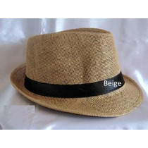 Sombreros Borsalino Veraniego