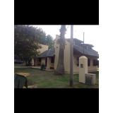 Se Vende Casa En Golfer´s Country Club 6 Ambientes Pileta
