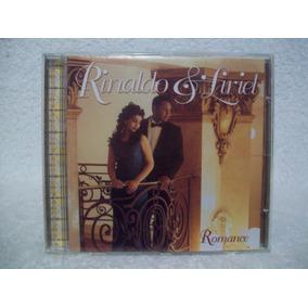 Cd Rinaldo & Liriel- Romance