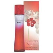 Perfume Fragluxe Red - 100ml