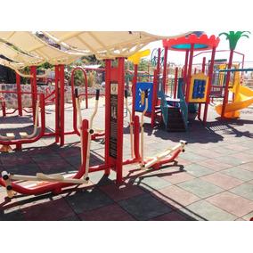 Gimnasios Al Aire Libre, Juegos Para Niños, Mobiliario Urban