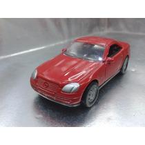Siku - Mercedes Benz Slk 230 Kompressor Bs