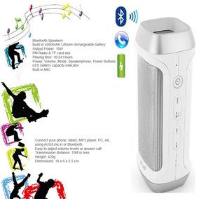 Caixa Som Portatil -ms900,bluetooth+microfone+power