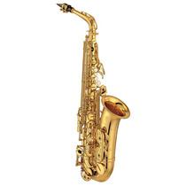 Sax Alto Yamaha Yas62 Ii Na Cheiro De Música Loja Autorizada