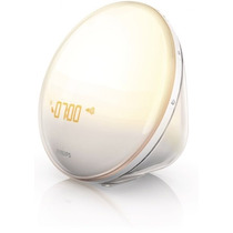 Philips Hf3520 Wake-up Light Terapia De Luz