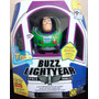 Toy Story - Buzz Lightyear - Disney Pixar - Ed. Coleccion