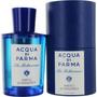 Perfume Acqua Di Parma Azul Mediterraneo Mirto Di Panarea E