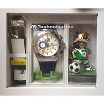 Preventa Reloj Cruise Technomarine Ed. By Britto Original