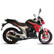Gilera Moto Vc 200 17hp Naked 0 Km Promo Efectivo Hasta 24/3