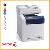 Fotocopiadora Multifunción Color Xerox 6505 Nuevos Negocios