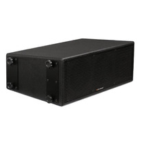 Line Array Lr011 Reta P/ 2 De 8