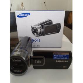 Camara Filmadora Samsung Hmx-qf20