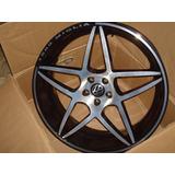 4 Rines 20 De Estrella P Volkswagen Jetta Clasico A4vw Golf4