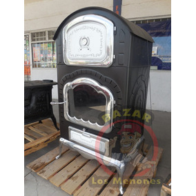 Calentadores Estufas Y Chimeneas De Leña / Calefactor