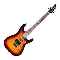 Guitarra Memphis Mg230 Sunburst By Tagima Cheiro De Música