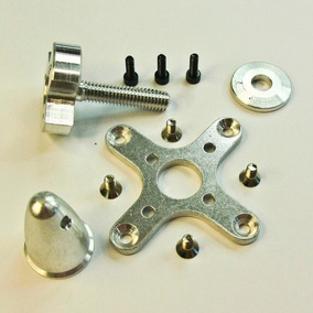 Spinner Motor Ntm Série 35 - Furia Hobby