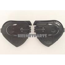 Fixadores Viseira Shark S600 S650 S700 S800 S900 Original