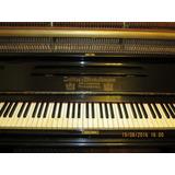 Piano Alemán Vertical Zeitter & Winkelmann Braunschweig