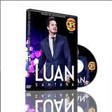Dvd Luan Santana Ao Vivo Contry In Park 2013