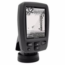 Sonar Garmin Fishfinder Echo 151 Hd-id Com Transdutor