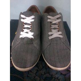 Zapatos Casuales Zara Talla 44 / Lea Toda La Descripción
