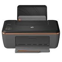 Impressora Hp Deskjet 2510 Multifuncional 3 Em 1 ( 110 V )
