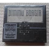 Dimmu Borgir - Abrahadabra ( Box C D + Book Ed. Europea)