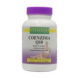Coenzima Q10 Vitatech 30 Capsulas, Mejora Tu Organismo!!!!