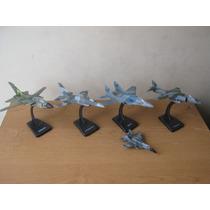 Aviones Esc. 1:72 Jets Modernos, Varios Modelos