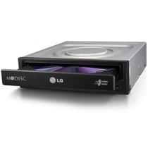 Lectograbadora De Dvd Y Cd 22x Lg Sata - Dixit Pc